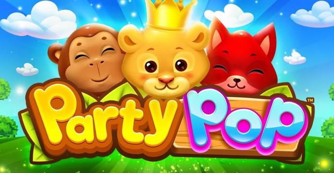 Party Pop Slot Online Yang Sangat Menghibur